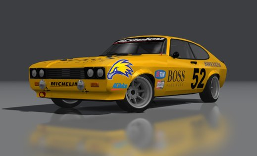 Ford Com Mx >> Ford Car Mods For Assetto Corsa